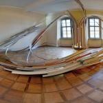 >DotT< / 14o m³ / 2o13 / Sonderausstellung der Kulturförderpreisträger des Kreis Offenbach Landschaftsmuseum Seligenstadt