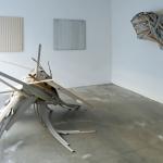 >Punkt Punkt Punkt die Puppen tanzen < Raum für zeitgenössische Kunst Laurentiu Feller / Ausstellungsteilansicht / Nov. 2o14